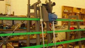 Vertical board saw_0